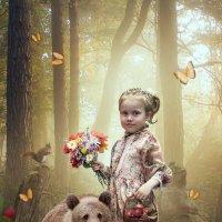 5254 :: Надежда Тихонова _  Nadin Ti  _
