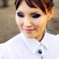 // :: Светлана Герасимова