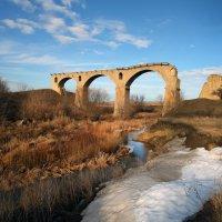 Трагедия большого моста :: Виктор Климов