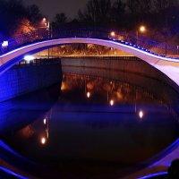 Таможенный мостик :: sergej-smv
