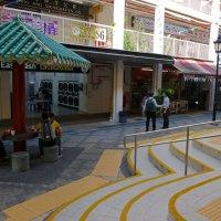 Chinatown, Singapore :: Sofia Rakitskaia