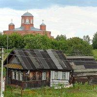 Времена. :: Николай Масляев