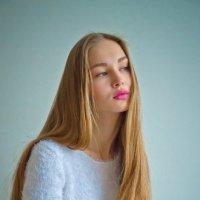 Элли :: Elena Ovchenkova