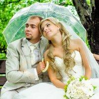 Свадьба :: Дмитрий Сарычев
