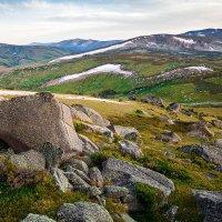 Восточный Казахстан :: Sergey Baturin