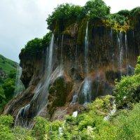 Водопад Гедмишх в Кабардино-Балкарии :: Ирина Регер