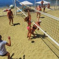 мяч ещё не потерян :: Валерий Дворников