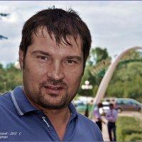 ИГОРЬ НЕЧАЕВ :: Валерий Викторович РОГАНОВ-АРЫССКИЙ