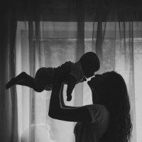 Мама и малыш :: Ольга Емельянова