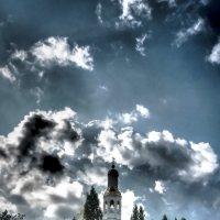 Покровский собор :: Алексей Бойко