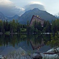Hotel Patria :: Roman Ilnytskyi