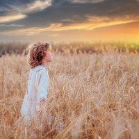 Навстречу солнцу... :: Екатерина Overon