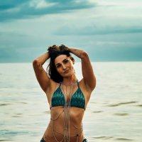 Sunny Beach :: Nina Zhafirova