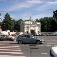 Александро-Невская лавра :: Вера