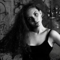 Under bridge :: Ramina Mamedova