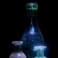 Бутылочки :: Денис Матвеев