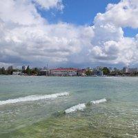 Круглая бухта, пляж Омега :: Эля Юрасова