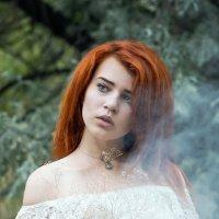 Таня :: Ирина Граденфор