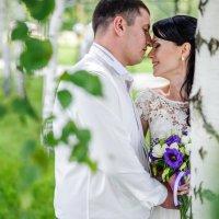 Денис и Лена :: Олег Литвинов