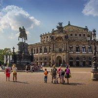 Дрезден :: Артем Егизарян