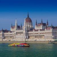 Будапешт Венгрия :: Артем Егизарян