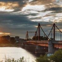 Мост :: Николай Иванов