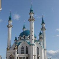 Казань 2015 :: Андрей Тронин