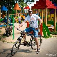 Я мой друг - велосипед ) :: Виталий Удодов