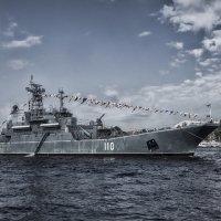 Большой десантный корабль «Александр Шабалин» :: GaL-Lina .