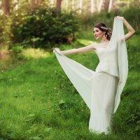 нежность невесты :: Ольга Челышева