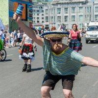 Веселые старты :: Vitaliy Potselujko