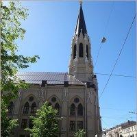 Лютеранская церковь святого Михаила :: Вера