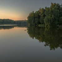 Вечер :: Николай Климович