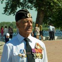 день ВМФ :: Владимир Нефедов