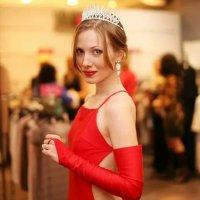 Макаренкова Александра :: RG __