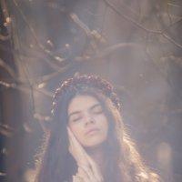 дыхание леса :: Раиса Ибрагимова