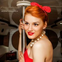 Pin-Up :: Екатерина Осипова