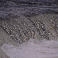 каскады...река Луга... :: Михаил Жуковский