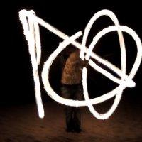 Танец огня3 :: Мария Кондрашова