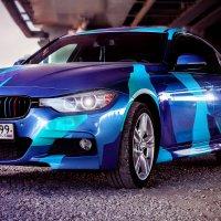 BMW :: Фотохудожник Наталья Смирнова