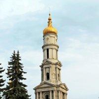Успенский Собор, г.Харьков, Украина :: Евгения Ламтюгова