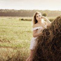 TFP-шки (...книга три, или начитанные девушки интересны...) :: Igor Veter