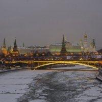 Кремль :: Александр Педаев