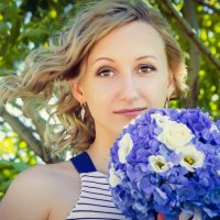 Невеста :: Ольга Волшебная