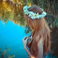 летняя красота :: Юлия