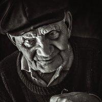 Дедушка :: Сергей Вилькевич   (Vilione)