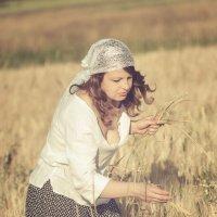 Сельские мотивы.... :: Sushicfoto Photographer