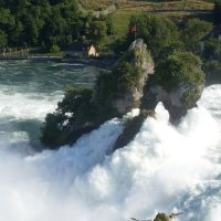 Швейцария :: svetlanavoskresenskaia