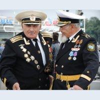 Два капитана :: sv.kaschuk