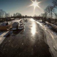 Вот и Весна :: Рома Григорьев